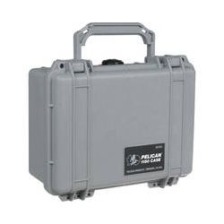 Pelican 1150 Case without Foam (Silver) 1150-001-180 B&H Photo