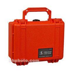 Pelican 1150 Case without Foam (Orange) 1150-001-150 B&H Photo