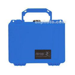 Pelican 1150 Case without Foam (Blue) 1150-001-120 B&H Photo