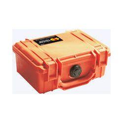 Pelican 1120 Case without Foam (Orange) 1120-001-150 B&H Photo