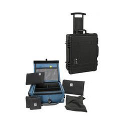 Pelican 1560NF Case with Porta Brace PB-1560ICO Interior Case
