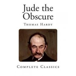 Jude the Obscure by Thomas Hardy, Defendant, 9781492843849.