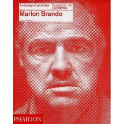 Marlon Brando, Anatomy of an Actor by Florence Colombani, 9780714866635.