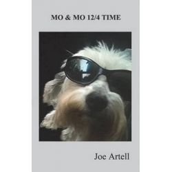 Mo & Mo 12/4 Time by Joe Artell, 9781633630055.