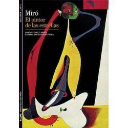 Miro, El Pintor de Las Estrellas by Joan Punyet Miro, 9788480769969.