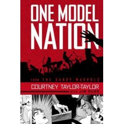 One Model Nation by Courtney Taylor-Taylor, 9780857687265.