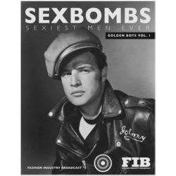 Sexbombs, Golden Boys: Sexiest Men Ever by No Author Supplied, 9781610615679.