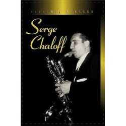 Serge Chaloff, A Musical Biography and Discography by Vladimir Simosko, 9780810833968.