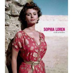 Sophia Loren, A Life in Pictures by Yann-Brice Dherbier, 9781862058316.