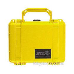 Pelican 1150 Case without Foam (Yellow) 1150-001-240 B&H Photo