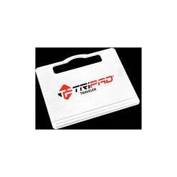 Tripad Traveler Portable Workspace for Laptop Computers TRT-500W