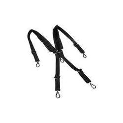 Billingham BPH Harness (Black with Tan Trim) BI 521501 B&H Photo