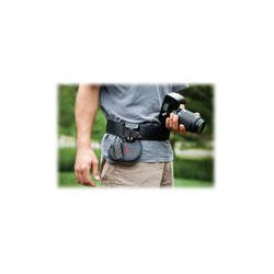 Spider Camera Holster Black Widow Holster Kit 850 B&H Photo
