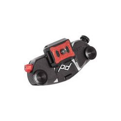 Peak Design CapturePRO Camera Clip with MICROplate CCC-2.0PM B&H