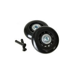 PRO TEC Replacement In-Line Skate Wheels (Set of 2) WLSBKPR B&H