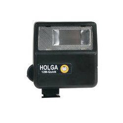 Holga  12MQ Electronic Quick Flash 287120 B&H Photo Video