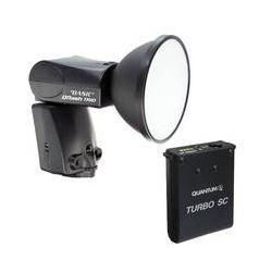 Quantum Instruments Qflash TRIO Basic QF8 Flash for Canon and