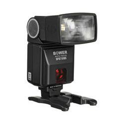 Bower SFD728 Autofocus TTL Flash for Sony SFD728S B&H Photo