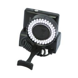Doctors Eyes Compact System with 72mm LED Ring Light DE 72CS B&H