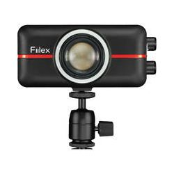 Fiilex  P100 On-Camera LED Video Light FLXP100 B&H Photo Video