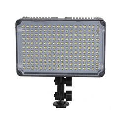 GiSTEQ Flashmate F-198C LED Video Light C8-03-F198C-01 B&H Photo