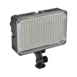 GiSTEQ Flashmate F-160 LED Video Light C8-03-F160-01 B&H Photo