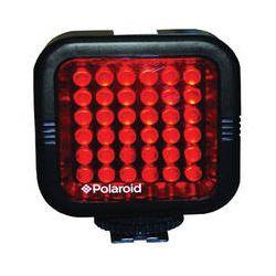 Polaroid Rechargeable IR Night Light LED Light Bar PLLED36 B&H