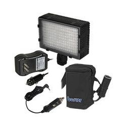 Bescor LED-180 On-Camera Light with NMH-54NC Battery / LED-180N