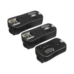 Vello FreeWave Fusion Wireless Remote Kit with 2 RFW-NRK B&H