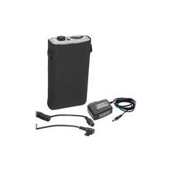 Lumedyne HV Tinycycler High Voltage Battery Pack Kit For Nikon