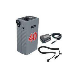 Lumedyne HV Megacycler High Voltage Battery Pack Kit For Canon