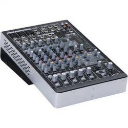 Mackie Onyx 820i - 8-Channel FireWire Recording Mixer ONYX 820I