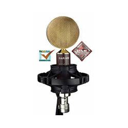 Cascade Microphones Fat Head II Ribbon Microphone 99-G B&H Photo