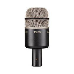 Electro-Voice PL33 Kick-Drum Microphone F.01U.120.619 B&H Photo