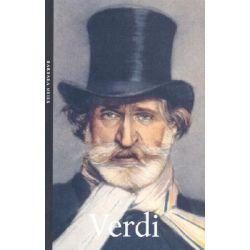 Verdi, Verdi by Barbara Meier, 9781904341055.