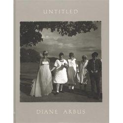 Untitled, Diane Arbus by Diane Arbus, 9781597111904.