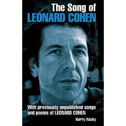 The Song of Leonard Cohen by Harry Rasky, 9780285638655.