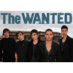 The Wanted , Our Story, Our Way - 100% Official by The Wanted, 9780752227535.