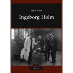 Ingeborg Holm - Nils Krok - Bok (9789197620161)