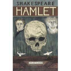 Hamlet / Lättläst - William Shakespeare, Pamela Jaskoviak - Bok (9789170535000)