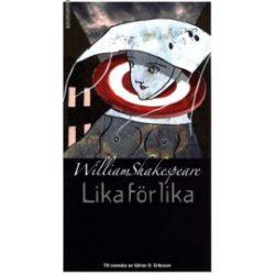 Lika för lika - William Shakespeare - Pocket