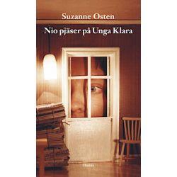 Nio pjäser på Unga Klara - Suzanne Osten - Bok (9789197678773)