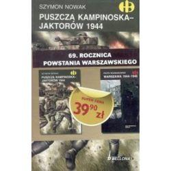 Pakiet 69 Rocznica Powstania Warszawskiego. Puszcza Kampinoska-Jaktorów 19