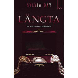 Längta - Sylvia Day - Bok (9789175470559)