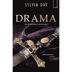 Drama - Sylvia Day - Bok (9789175470146)