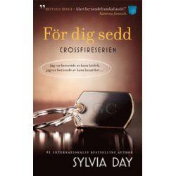 För dig sedd - Sylvia Day - Pocket