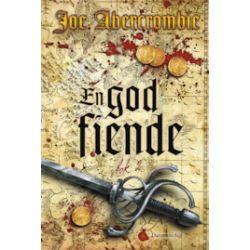 En god fiende ; bok 2 - Joe Abercrombie - Bok (9789173518314)