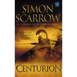 Centurion - Simon Scarrow - Pocket