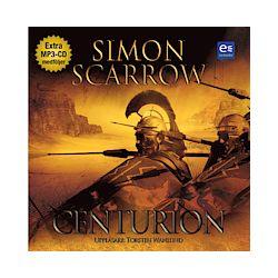 Centurion - Simon Scarrow - Ljudbok (9789174831252)