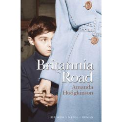 Britannia Road - Amanda Hodgkinson - Bok (9789175452319)